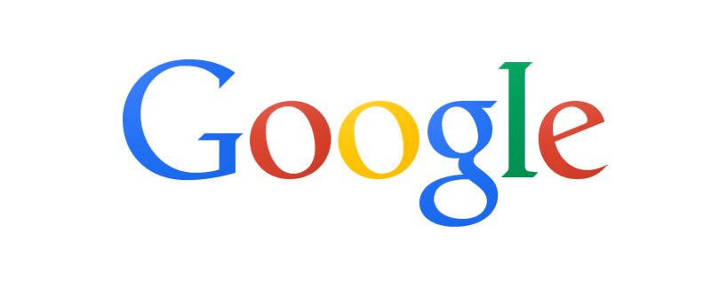 搜索巨头google公布新扁平化logo,新标显清新流畅