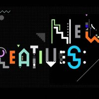 Adobe的新创意—信息图:Adobe New Creatives — Infographics