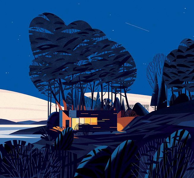 60_poetic_illustrations_of_cabins_halfway_between_realism_and_fantasy_by_cruschi.jpg